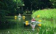 Zapraszamy na spływ kajakowy rzeką Pisą